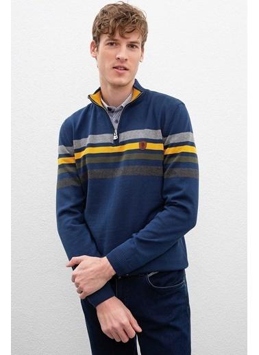 U.S. Polo Assn. Kazak Lacivert